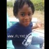 Everyone Should Take Notes From This Little Girl's Response To Being Called Ugly