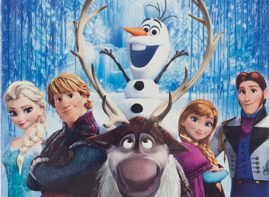 Stop What You're Doing: They're Officially Making A Frozen Sequel