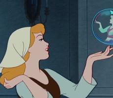 Real Cinderella Trailer