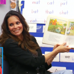 When You Hear About All The Things This Teacher Does For Her Students You'll Shed A Tear