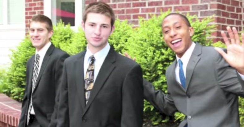 Purdue Sigma Chi Honors Lost Brother In Most Inspiring Way We've Heard