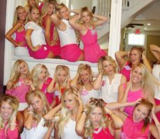 """Writer Claims """"Sorority Segregation"""" Is The Reason There Are Too Few Minorities In Positions Of Power"""
