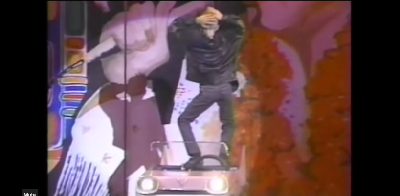12-Year-Old Ryan Gosling Jazz Dancing Is The Most Incredible Thing You'll Ever See Ryan Gosling Do