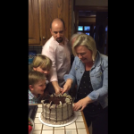 Watch This Mom Of Six Boys Freak Out When She Learns She's Having A Girl