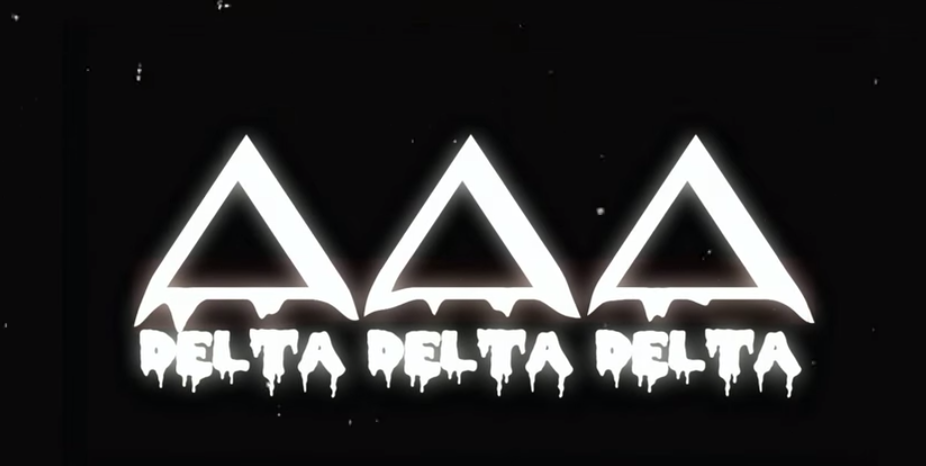 Some Dude Makes Creepy Mashup Of Tri Delt Recruitment Videos
