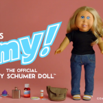 "The ""Amy Schumer Doll"" Is A Realistic Standard For Girls"