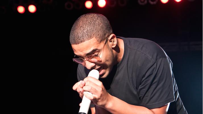 Drake Kiss