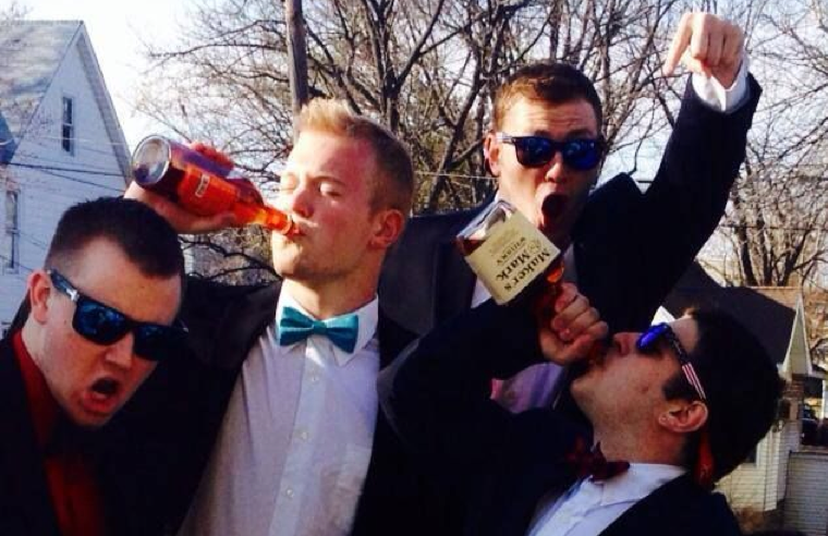 5 Alternatives To Marrying A Frat Boy