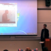 Watch The Coolest Math Professor Ever Blow His Class's Mind