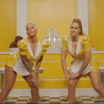 Amy Schumer And Amber Rose Made A Club Banger About The Weird Obsession With Booty