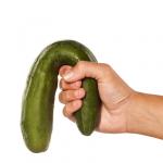 Penis too big