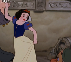Turns Out All Your Favorite Disney Animations Are The Same Movie