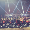 #TBT This University Of Oklahoma Homecoming Performance Is So Fierce You'll Sort Of Hate Yourself