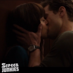 """Here's The Honest Trailer For """"Fifty Shades Of Grey"""" We All Needed Before Seeing The Movie"""