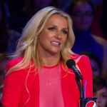 """You Don't Know Bitch Face Until You See Britney Spears On """"X Factor"""""""