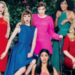Women in comedy