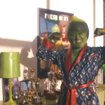 Here's Justin Timberlake Dressed As A Lime In The Greatest Tequila Ad Ever