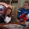 "If You Liked ""The Avengers"" You'll Love It Even More As A Romantic Comedy"