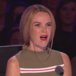 """This """"Britain's Got Talent"""" Audition Of """"Let It Go"""" Is Truly One Of A Kind"""