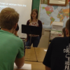 Brave High School Girl Is Moved To Tears As She Speaks Up About The Injustice Within Jehovah's Witness