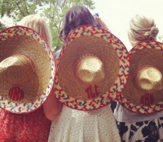 X Reasons Not To Throw A Cinco de Mayo Party
