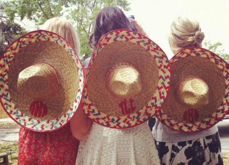 19 Reasons Not To Throw A Cinco de Mayo Party