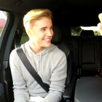 "It's Hard To Hate Justin Bieber After His Totally Down To Earth ""Carpool Karaoke"""
