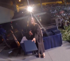"You'll Have So Many Emotions When You Watch This ""Graduation In 60 Seconds"""