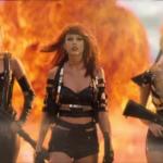 Music Video TSwift