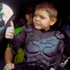 "Try Not To Turn Into A Puddle Of Tears Watching This ""Batkid Begins"" Make-A-Wish Documentary Trailer"