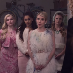 Emma Roberts, Ariana Grande, And Nick Jonas Are Going To Be In A Sorority Show