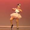 "Little Girl Channels Her Inner Aretha Franklin And Steals The Show During Her ""Respect"" Dance Routine"