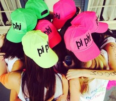Pi Beta Phi's VP At University of Memphis Accused Of Forging Checks And Pocketing $30,000