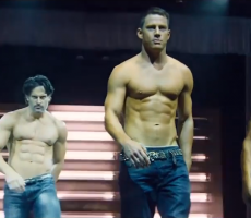 "The ""Magic Mike"" Honest Trailer Is Too True It Hurts"