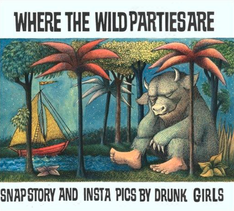 Where The Wild Parties Are