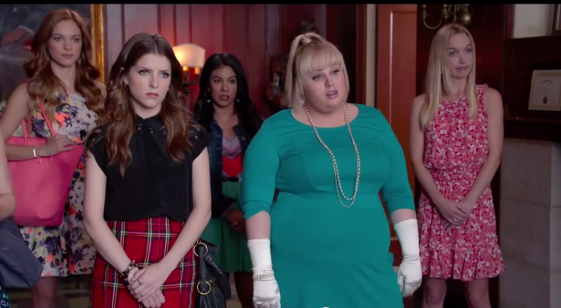 Anna Kendrick Confirms It, Pitch Perfect 3 Is Coming July 2017