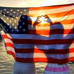 All 50 States, Ranked By Patriotism