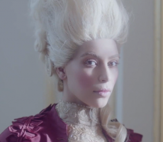 "Kim Kardashian Is Unrecognizable In This Strange ""Commercial"""