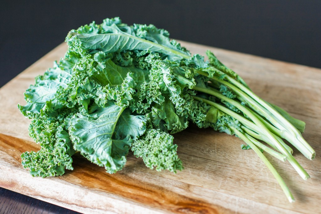 You Can Stop Pretending To Like Kale Now, Because It's Making People Sick