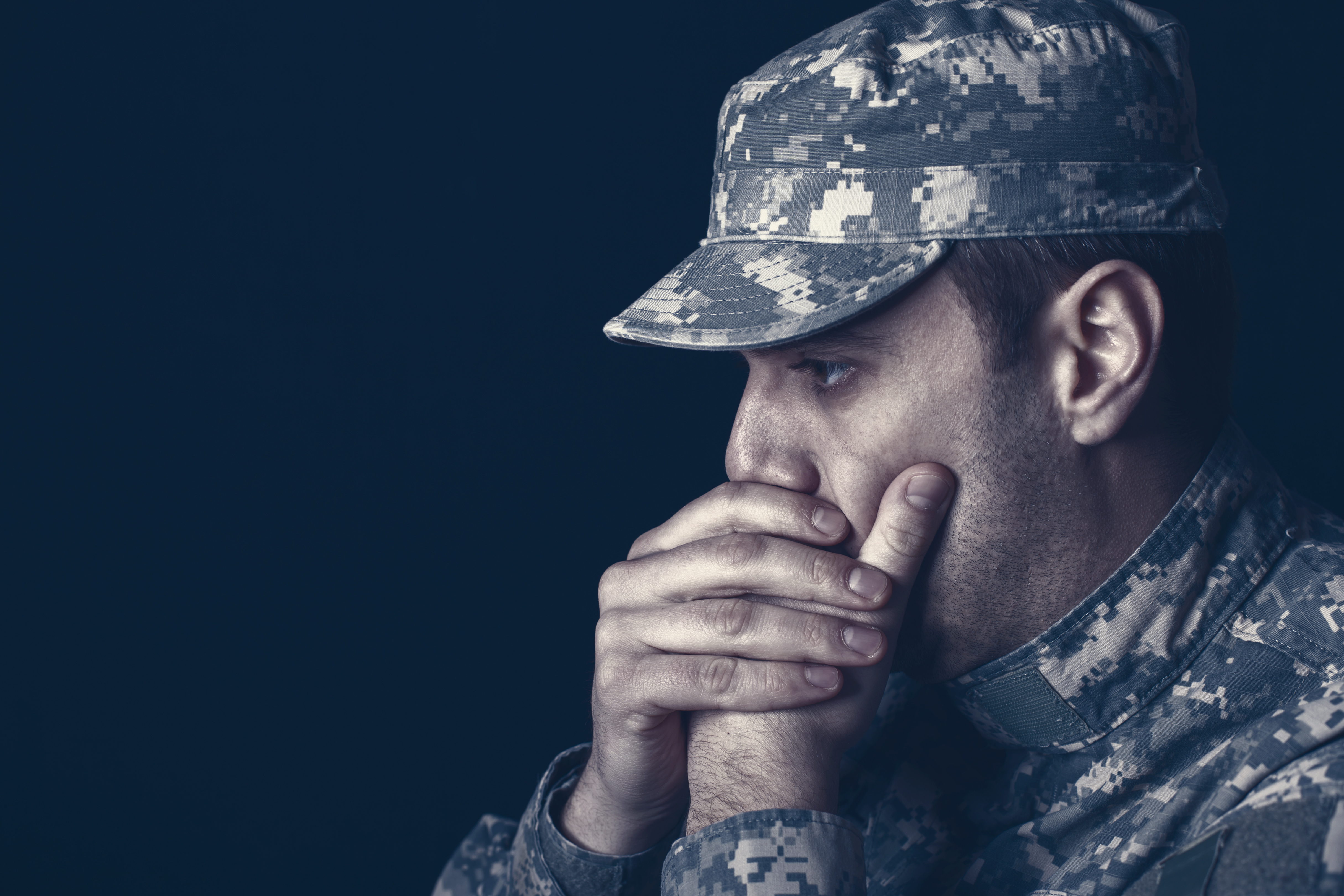 My Dad Has PTSD