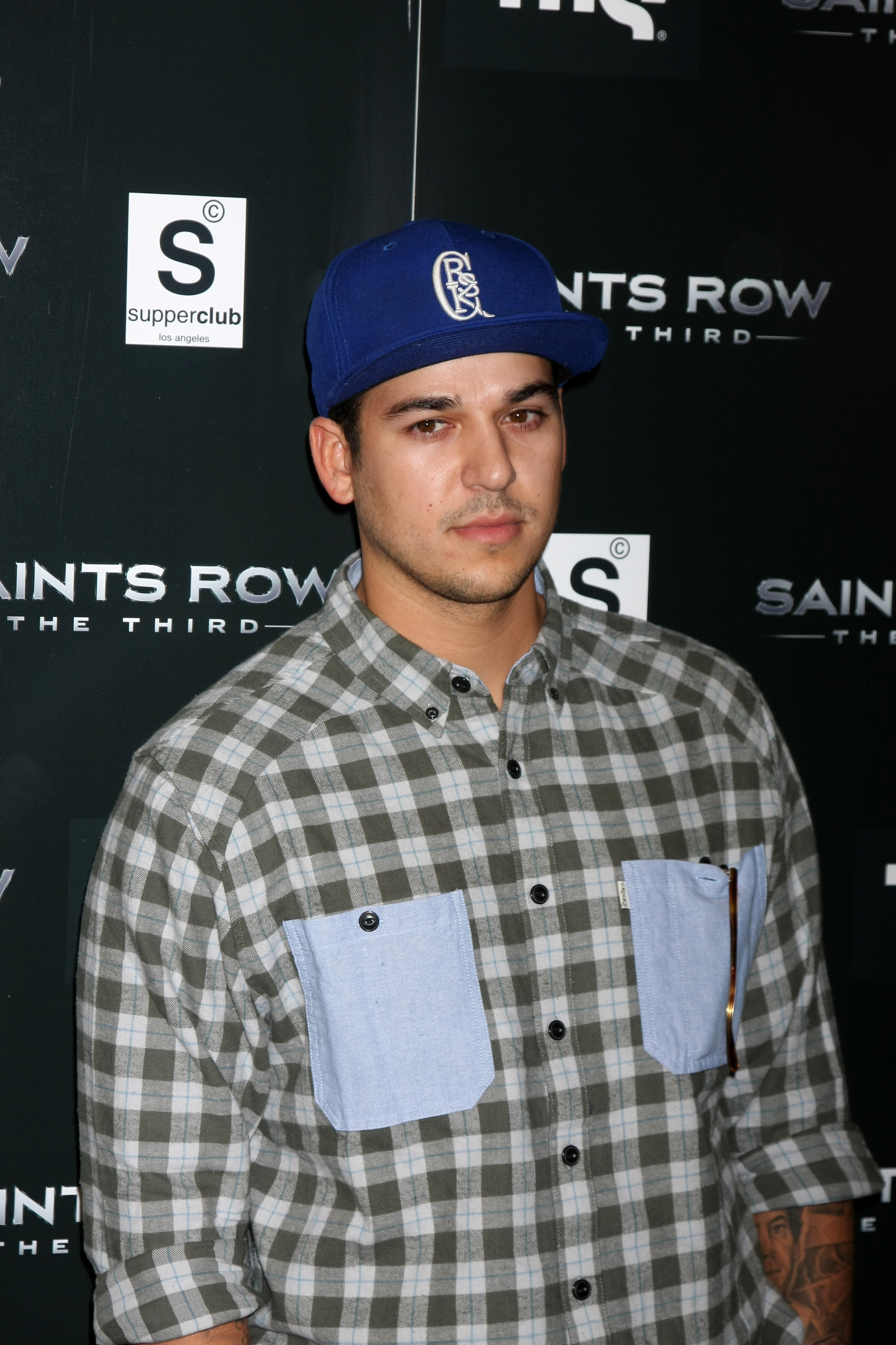 Rob Kardashian Is Hot Again And I've Never Been More Excited