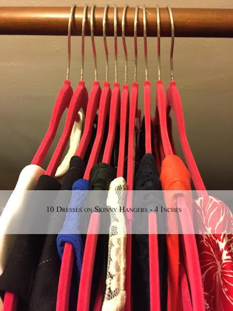 Dresses Skinny Hangers