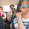 "This Über Driver Played ""Can't Feel My Face"" During All His Drives And Everyone Went Insane"