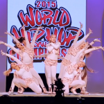 "Watch This ""Sorority"" Dance Crew Slay One Of The Best Dance Routines Ever"
