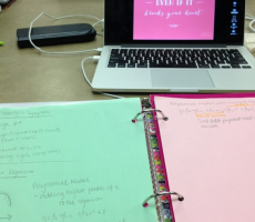 The Difference Between High School Classes And College Classes