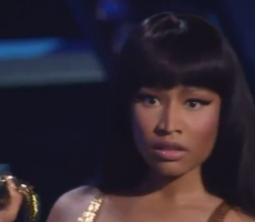 In Case You're Still Wondering What The Eff Happened Between Miley And Nicki