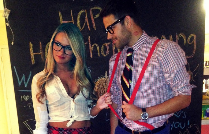 11 Reasons You Need To Ditch Your F*ckboy And Date A Nerd