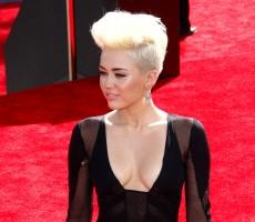 Miley's Video