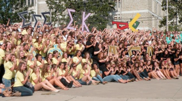 Congressional Leaders Propose A Bill To Protect Fraternities And Sororities