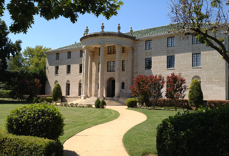 Beta Theta Pi's New House At OU Is So Freaking Pretty